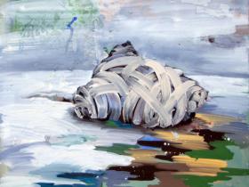 Malerei 2010