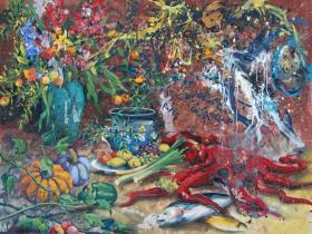 Malerei 2011