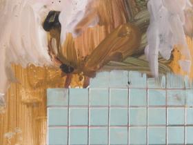 Malerei 2004
