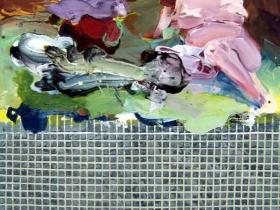 Malerei 2003
