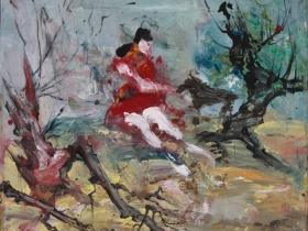 Malerei 2006