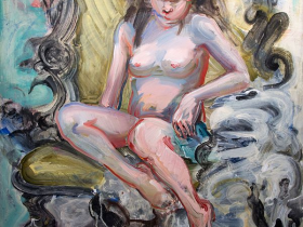 Malerei 2013