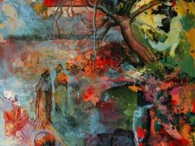 Malerei 2016
