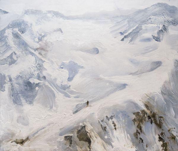 Ilka Meschke Im Schnee